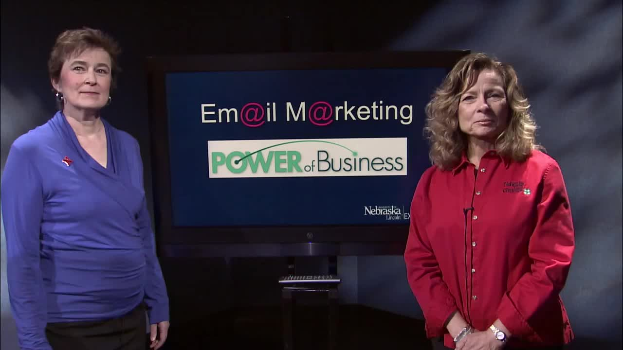 eMail Marketing - Power of Business