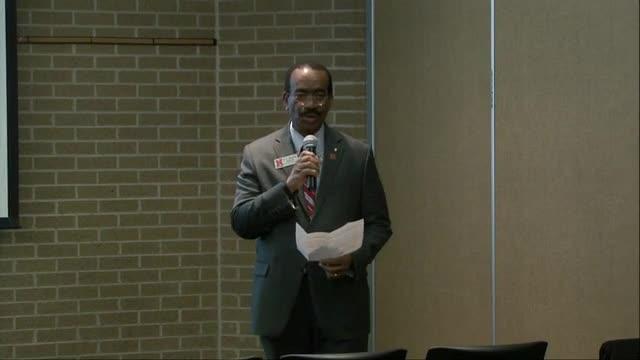 Seminar: Dr. Martin Draper