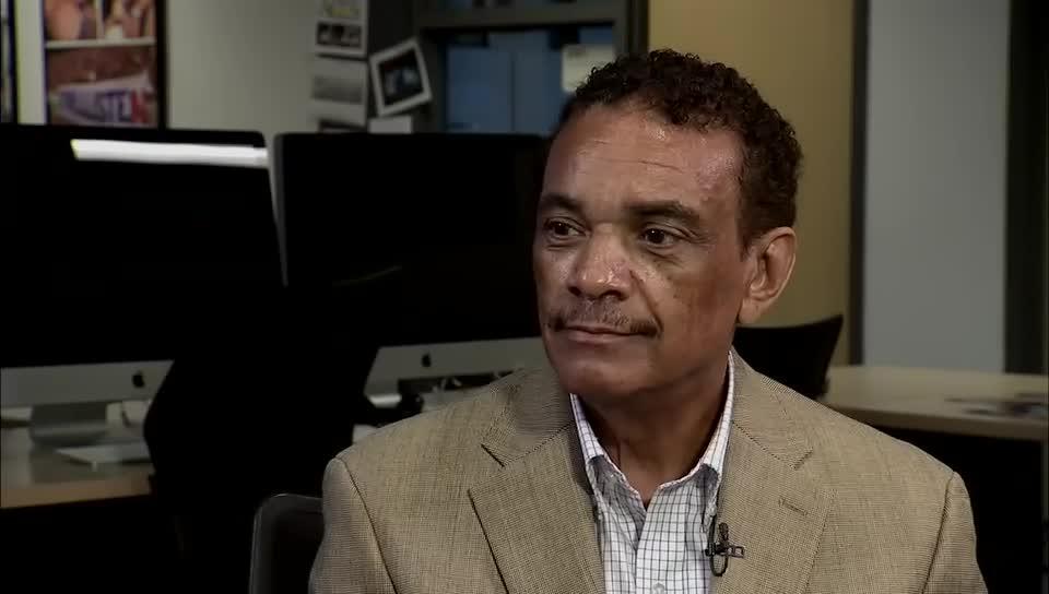COJMC Diversity Series: Bob Ray Sanders