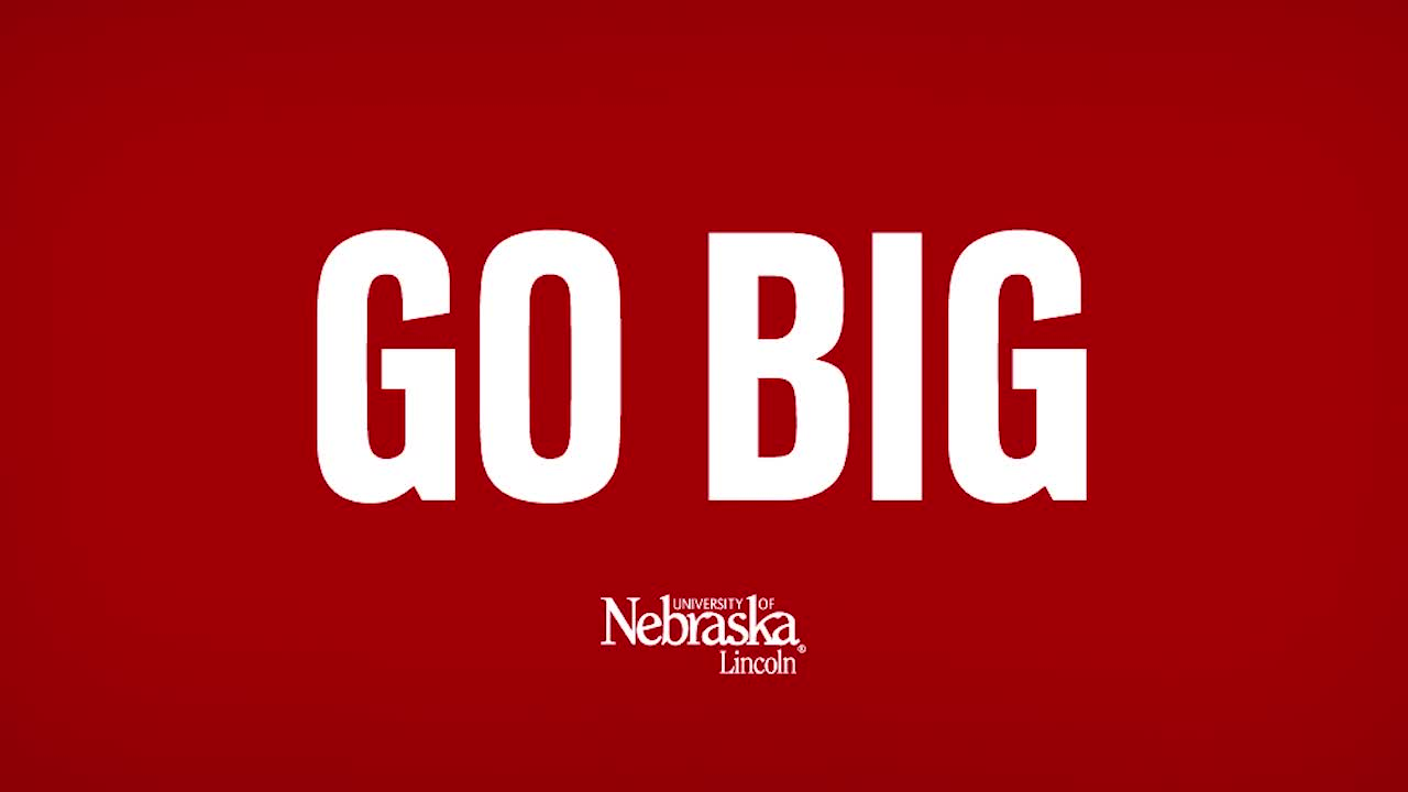 Go Big: College of Arts and Sciences
