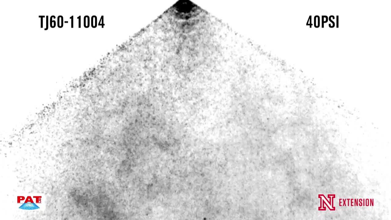 TeeJet TJ60-11004VS