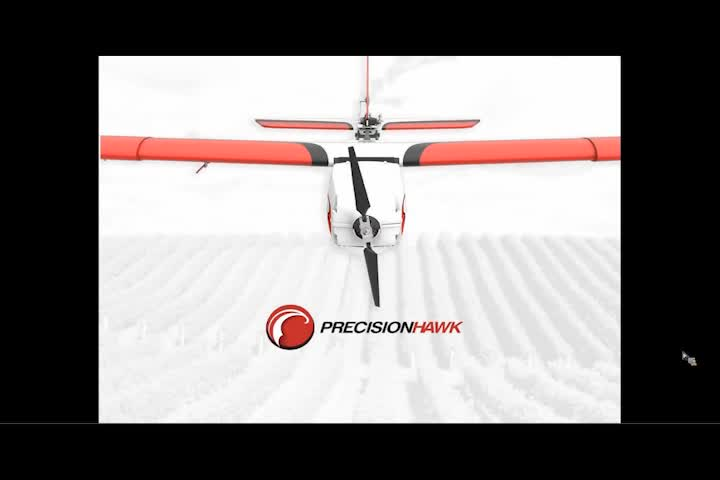 Building big data solutions for drones in agriculture