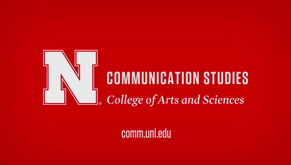 Why Major in Communication Studies at UNL?