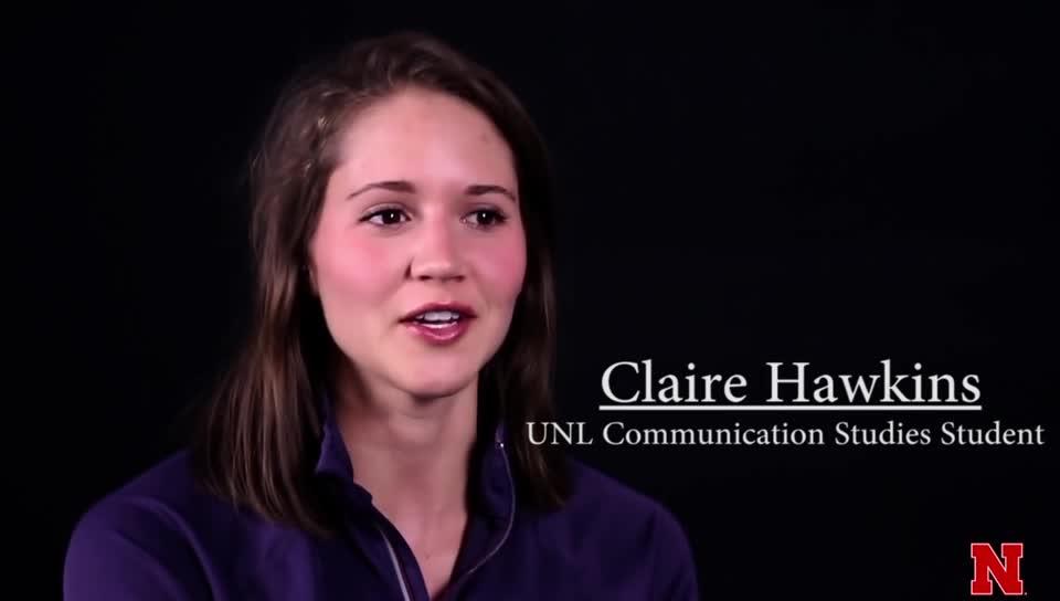 Claire Hawkins