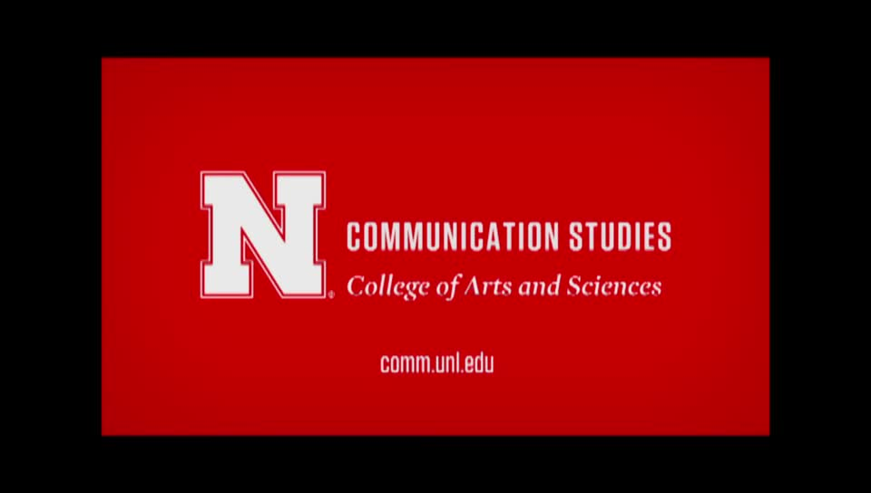 Faculty Stories: Hear Communication Studies Faculty Talk About Communication Studies