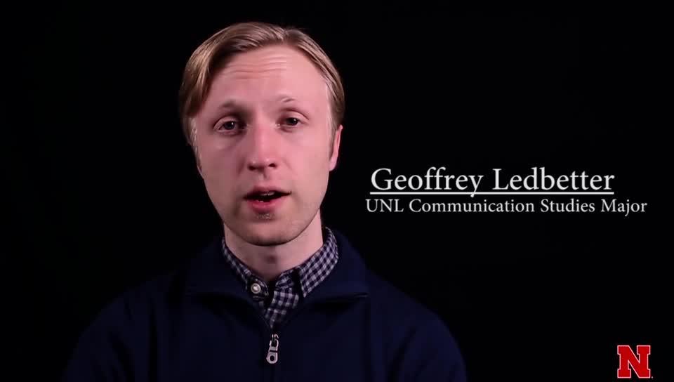 Geoffrey Ledbetter