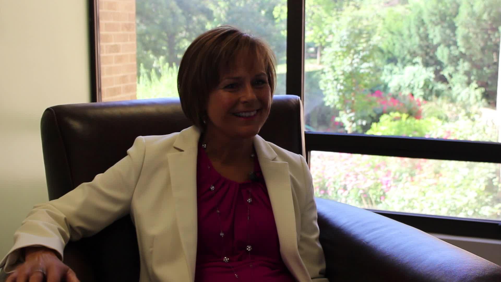 Deanne Splattstoesser farewell