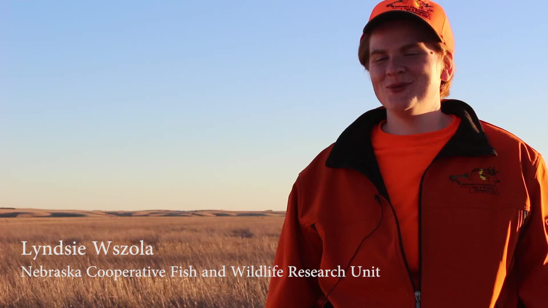 Tracking Hunter Movements