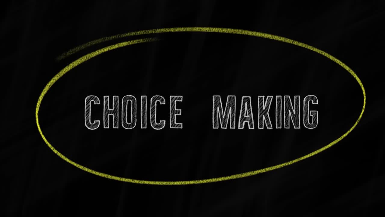 Choice Making