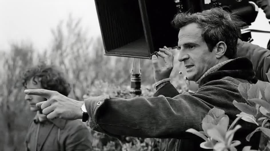 Frame By Frame: Francois Truffaut