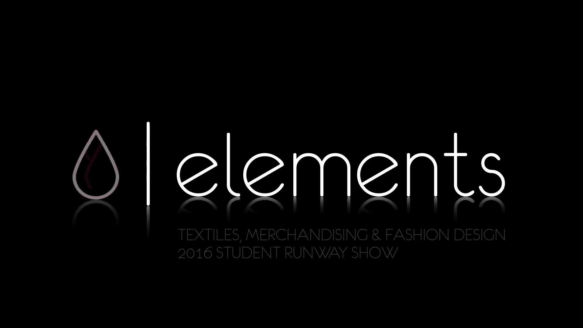 TMFD 2016 Fashion Show