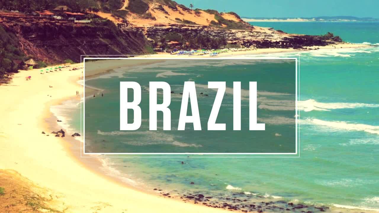 CYAF Study Abroad: Brazil