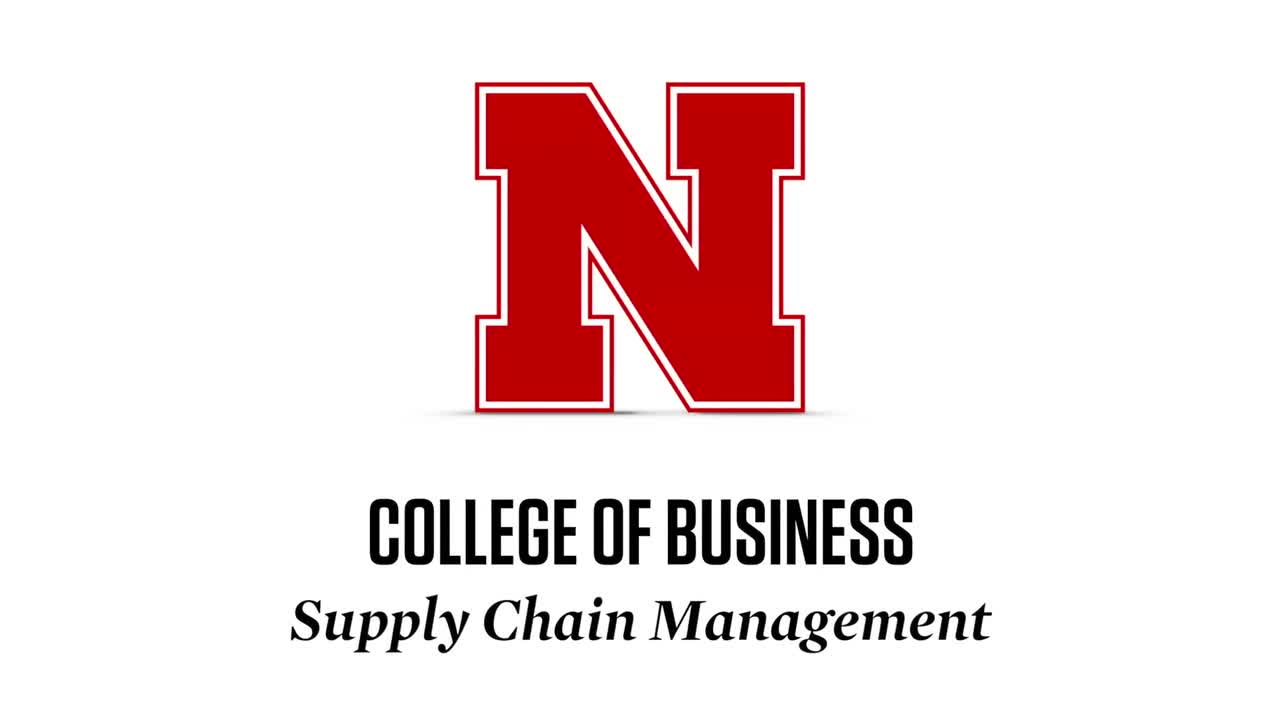 CBA Majors: Supply Chain Management