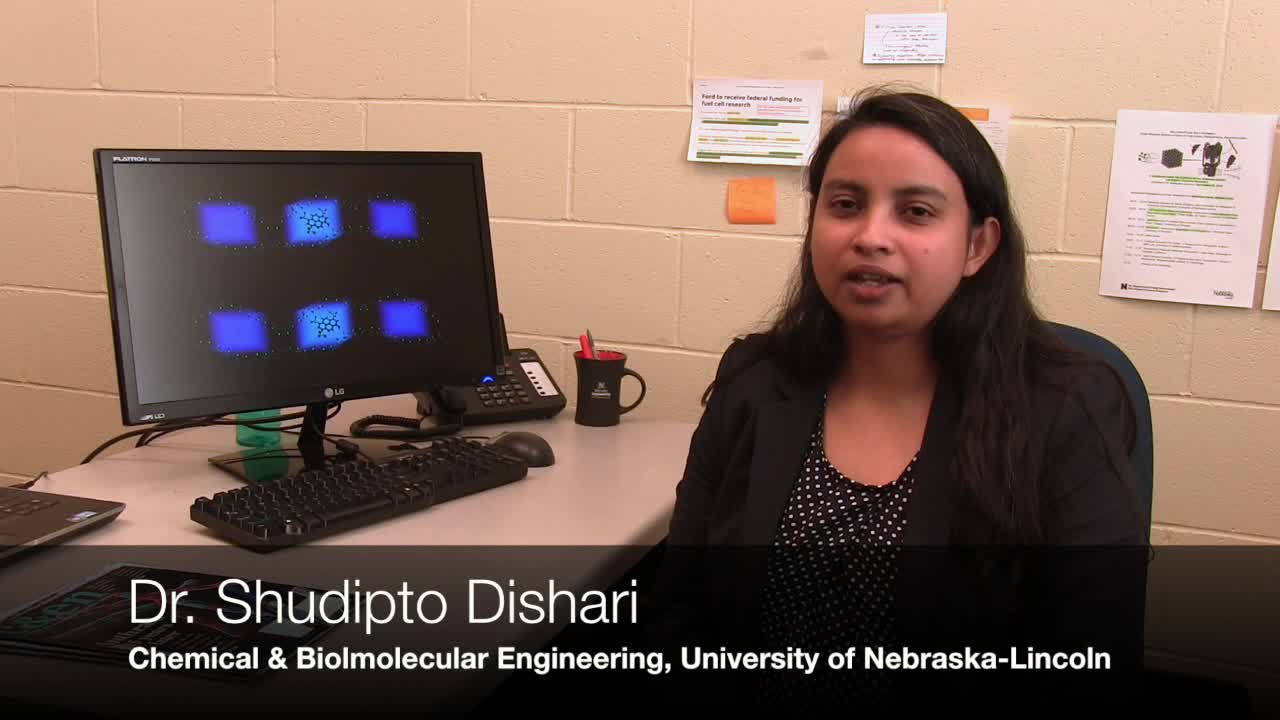 Dr. Shudipto Dishari on Nanotechnology