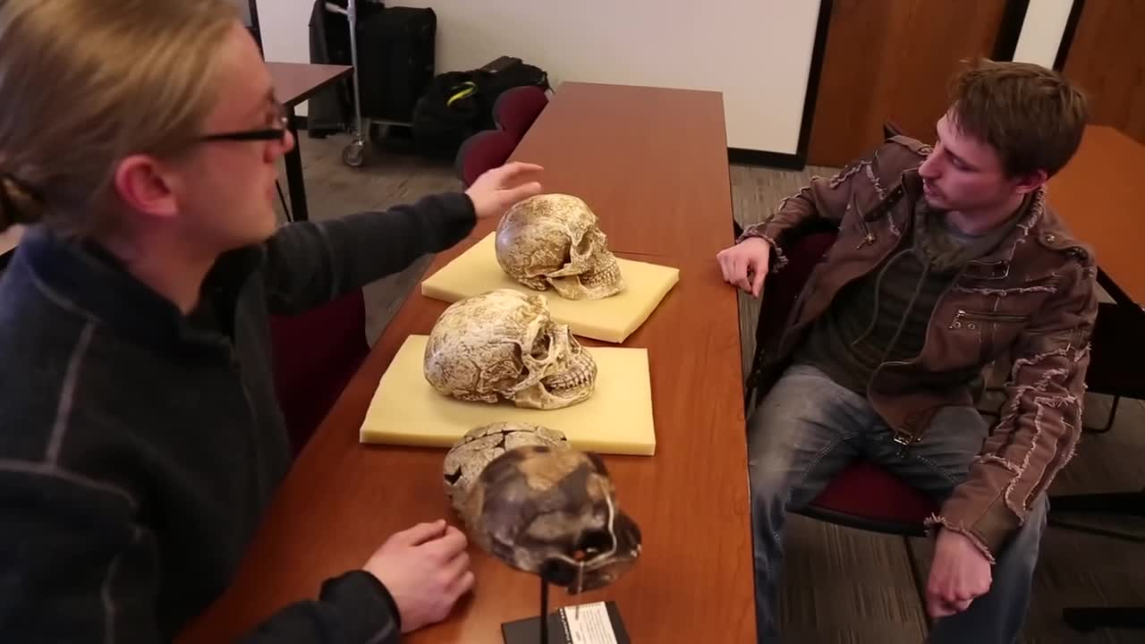 Anthropology at University of Nebraska-Lincoln