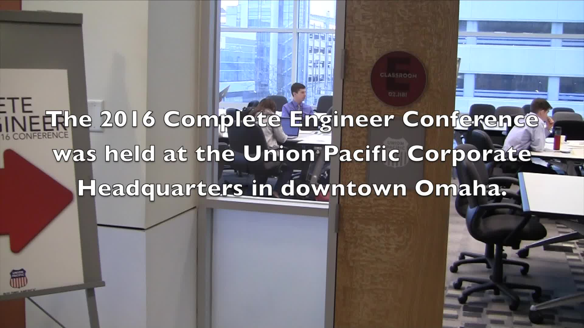 2016 Complete Engineer Conference