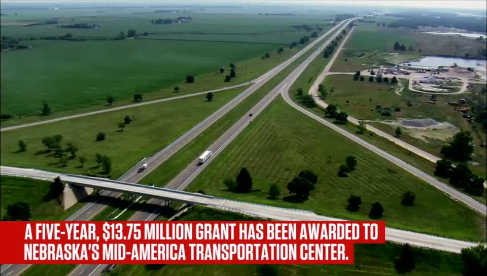 Center to Develop Roadway Safety Upgrades