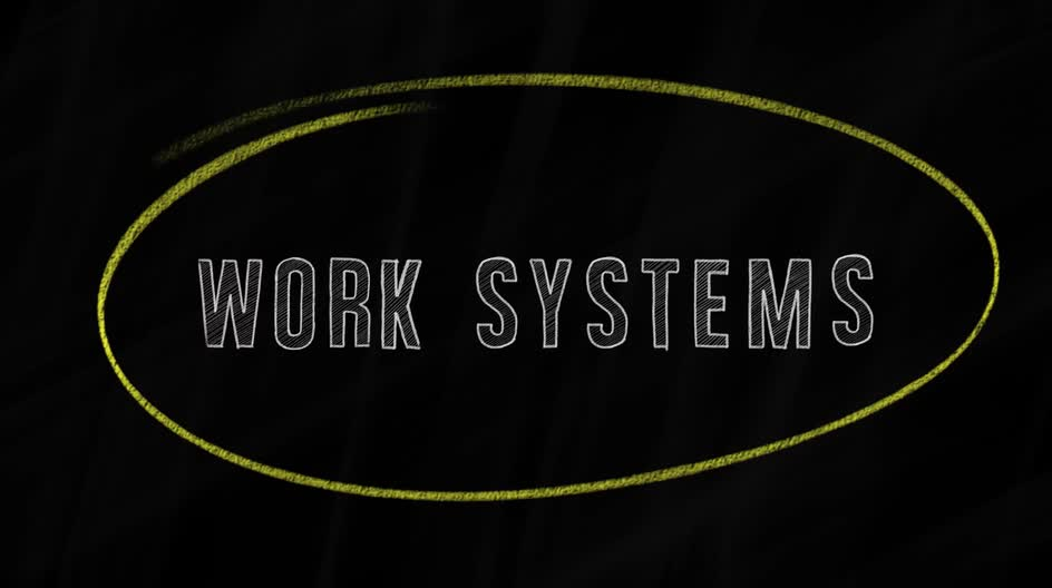 Virtual Strategies - Work Systems