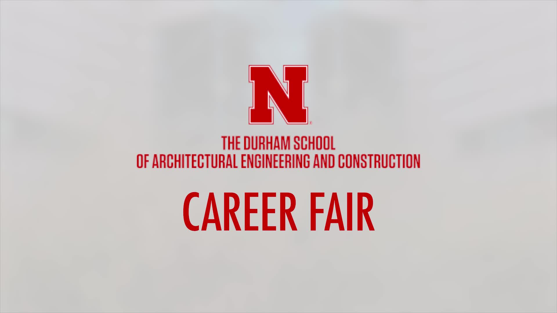 The Durham School Career Fair