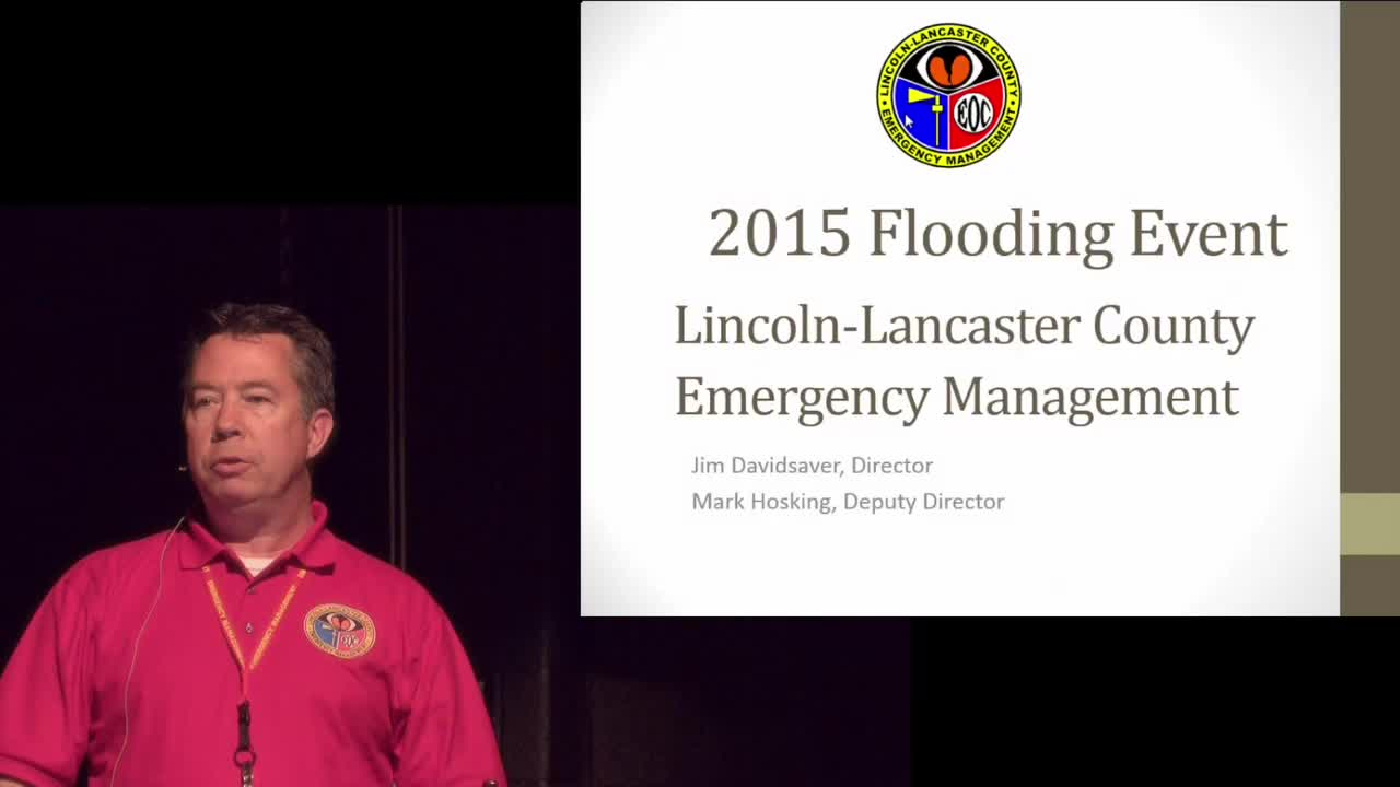Lancaster Country Emergency Management