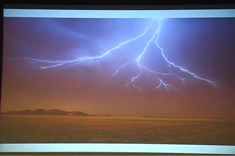 CPSWS 2010 - Photographing the Weather and Scenery of the Great Plains