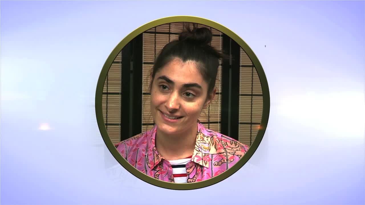 TMFD Featured Alum Tracy Georgiou