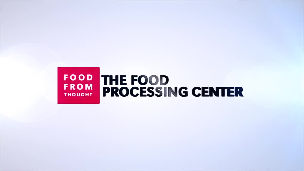 The Food Processing Center - Food Microbiology Lab