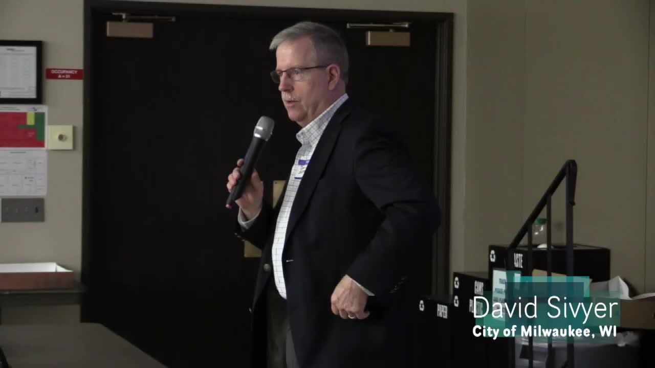 Urban Utilization Success Story – PART 1