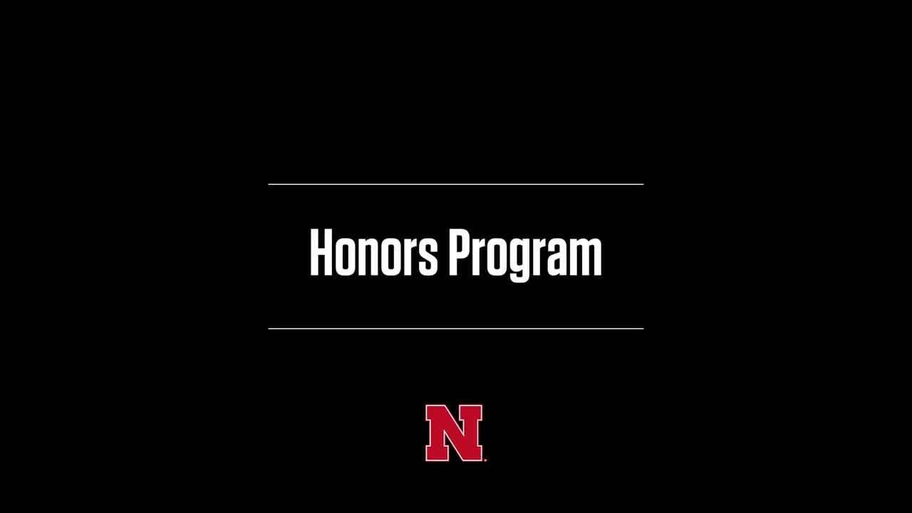 Berger: The Honors Program