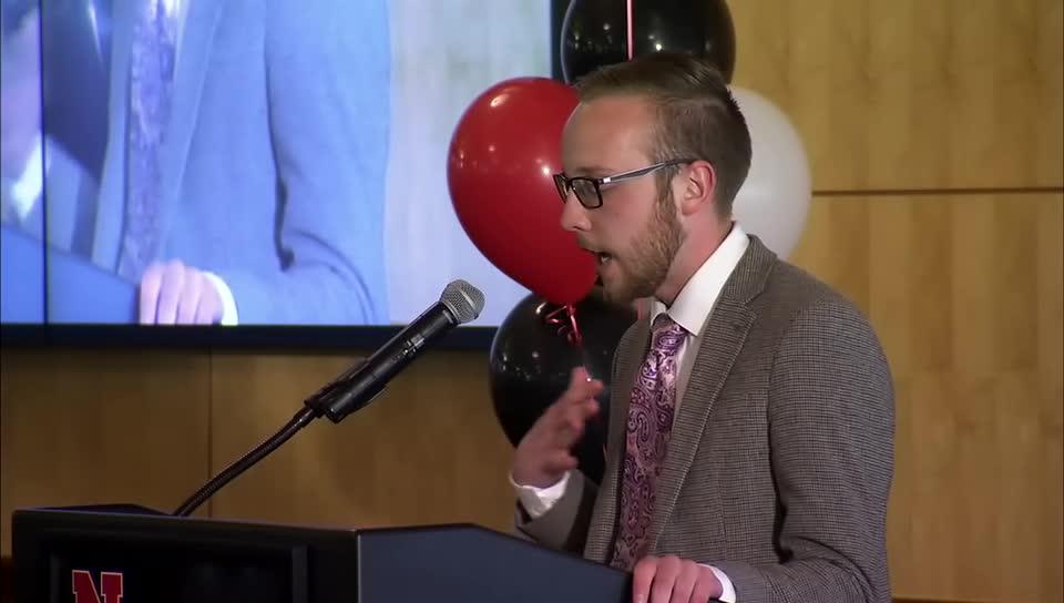 Student Reflection: Jonathan Baker