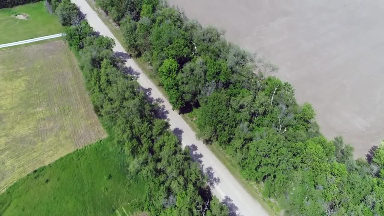 Nebraska Professors Documents America's Biggest Landscape Architecture Project