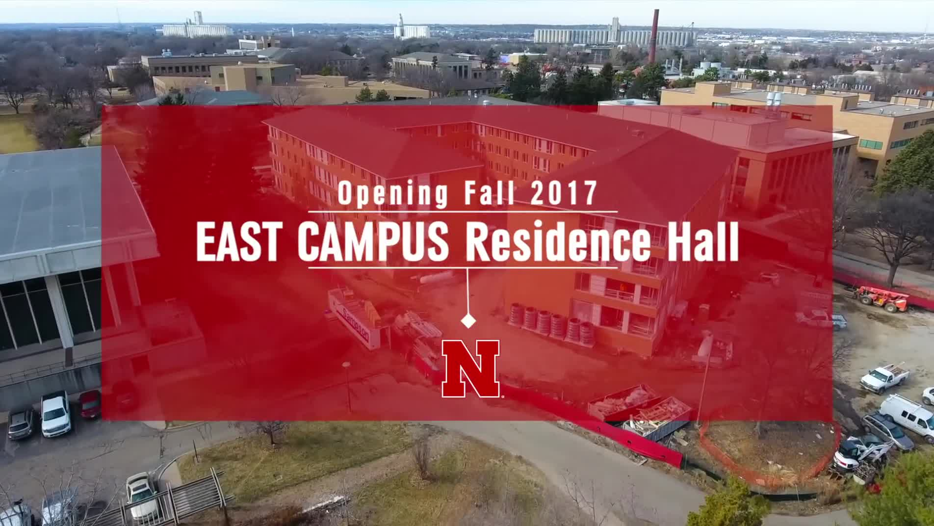 New for 2017: Massengale Hall