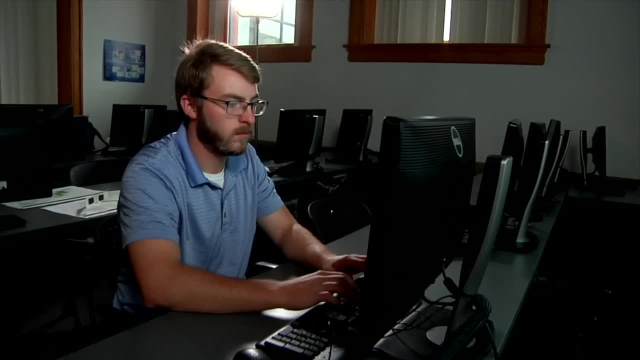 Landscape Architect Helps With Eclipse Planning
