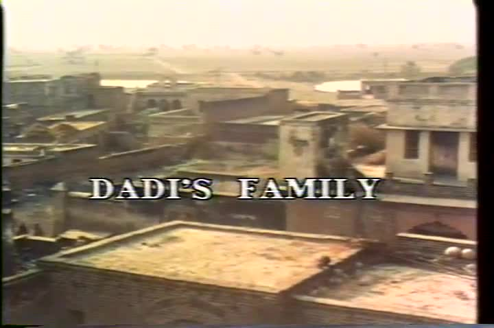 Dadi's Family Video