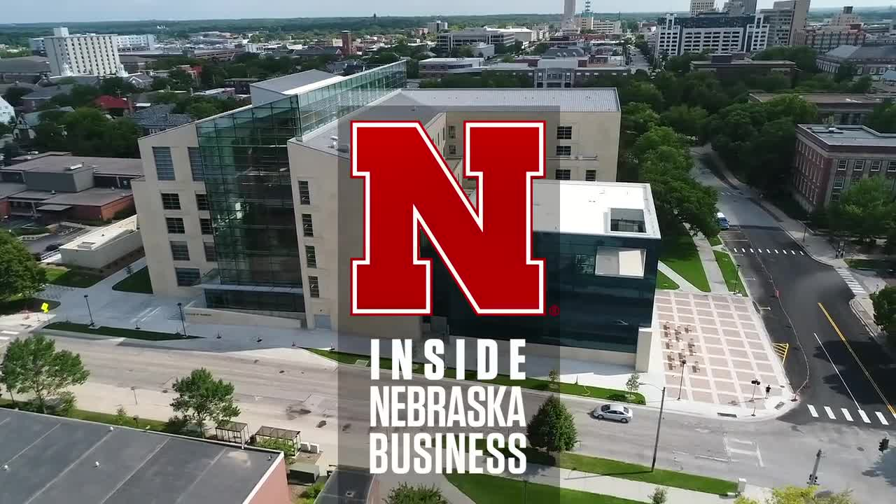 Inside Nebraska Business | September 2017