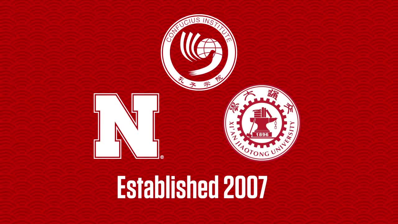 Celebrating the 10th Anniversary of Nebraska's Confucius Institute
