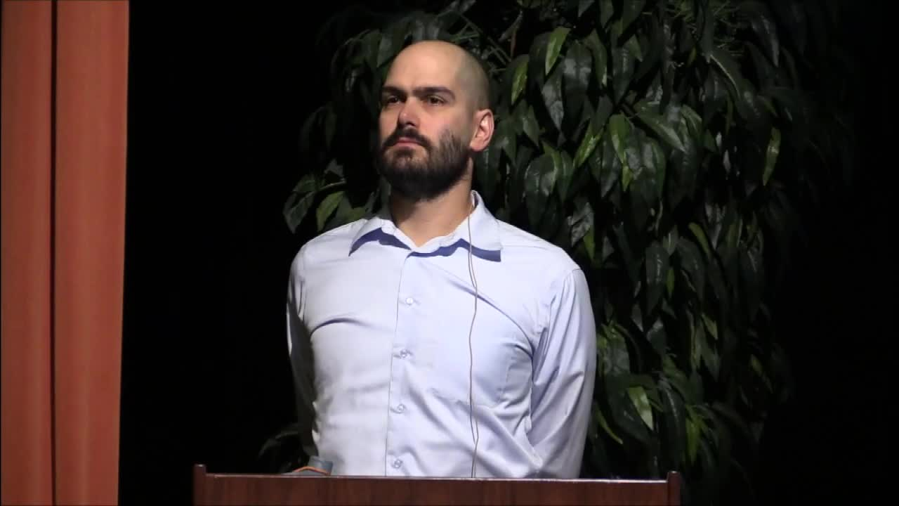 Ben Livneh - The Role of Climate on Hydrological Extremes in the Northern Great Plains Region