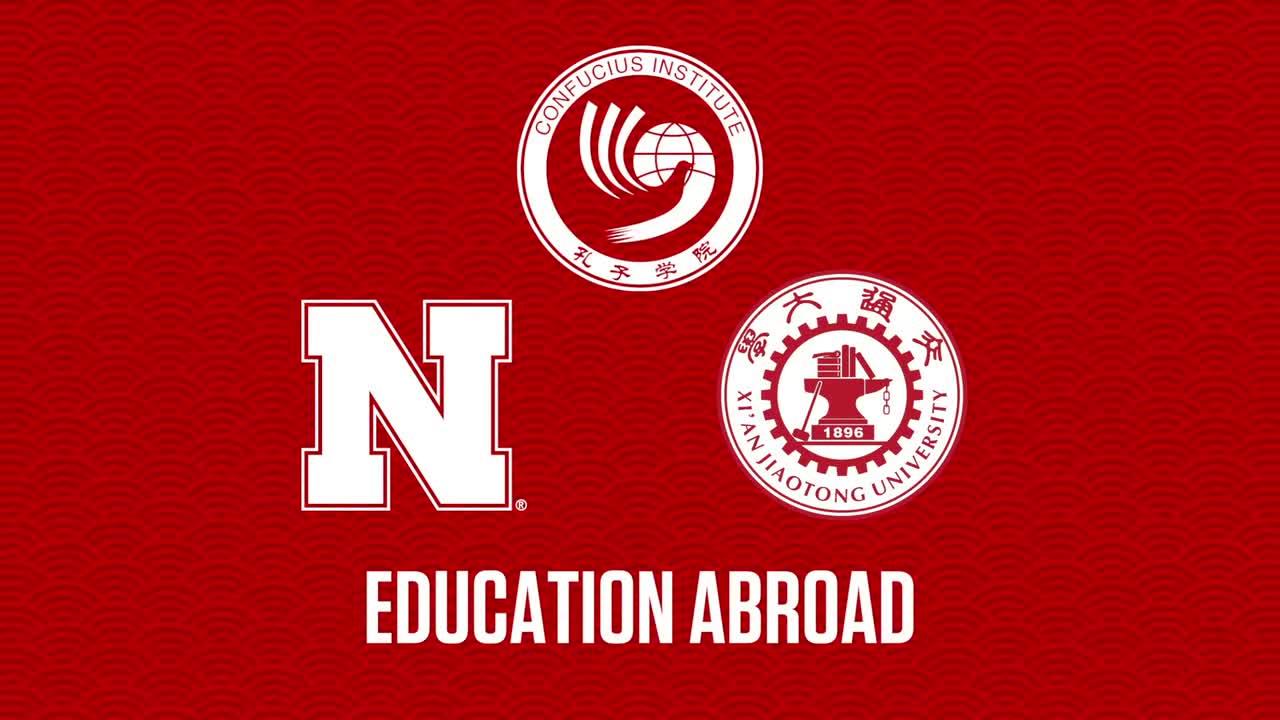 Nebraska Confucius Institute: Education Abroad