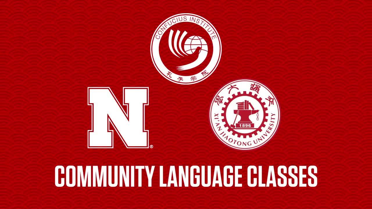 Nebraska Confucius Institute: Community Classes