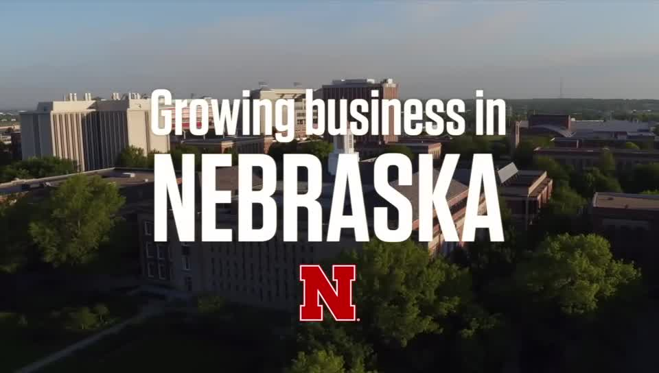 NU for NE: Growing Business in Nebraska