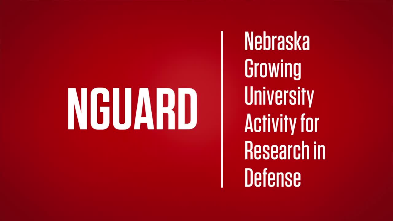 Introducing NGUARD