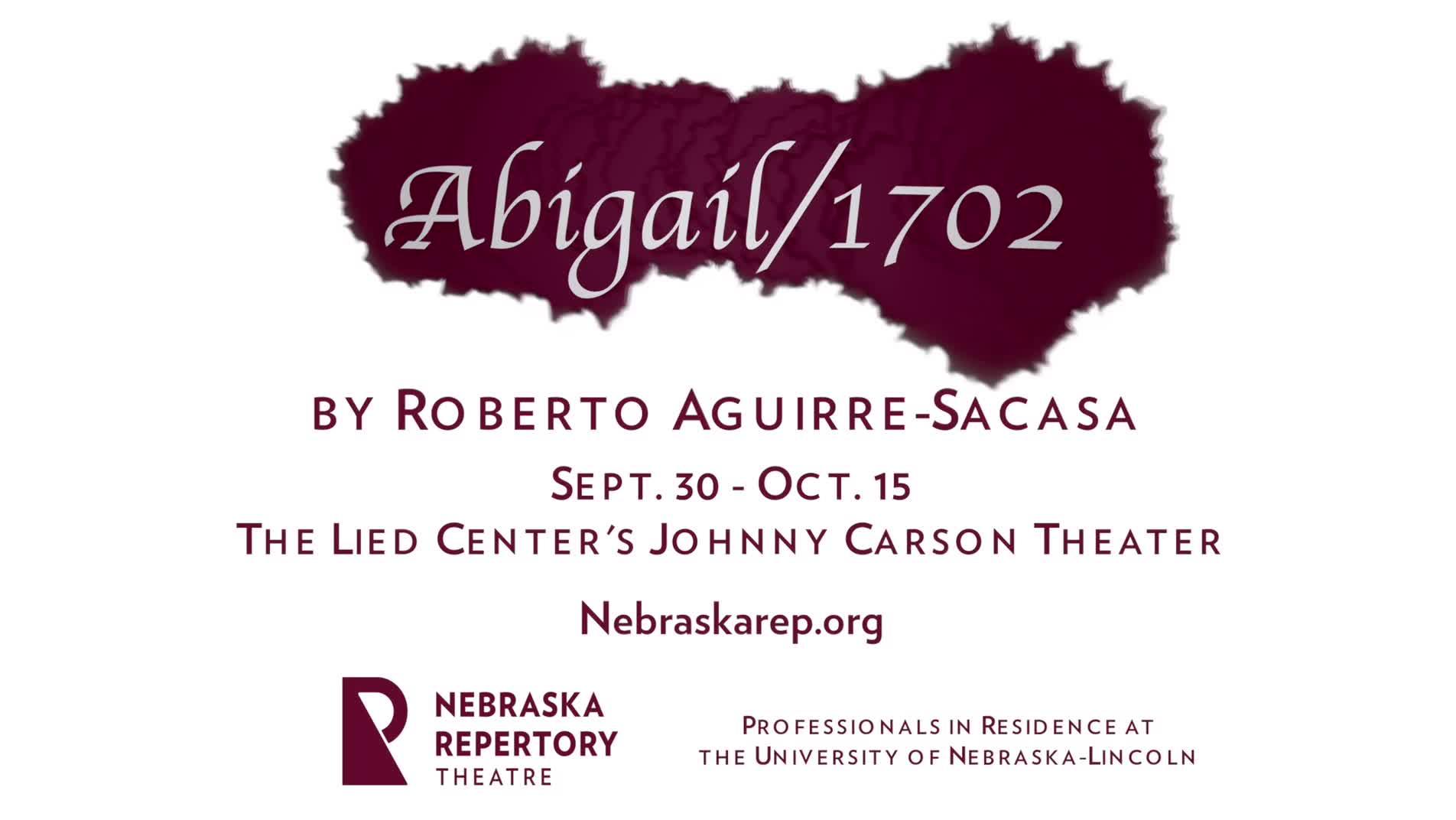 Abigail/1702 Trailer
