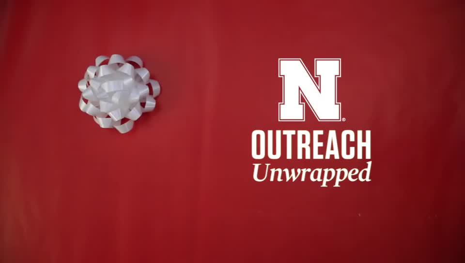 Unwrapped: Outreach