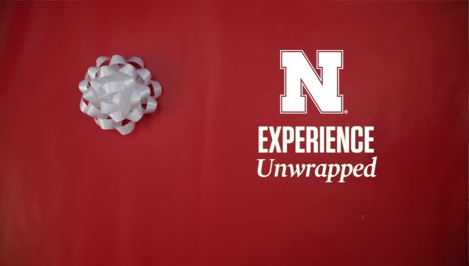 Nebraska Unwrapped: Student Experience