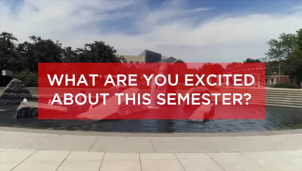 Ask Huskers: New Semester Hopes