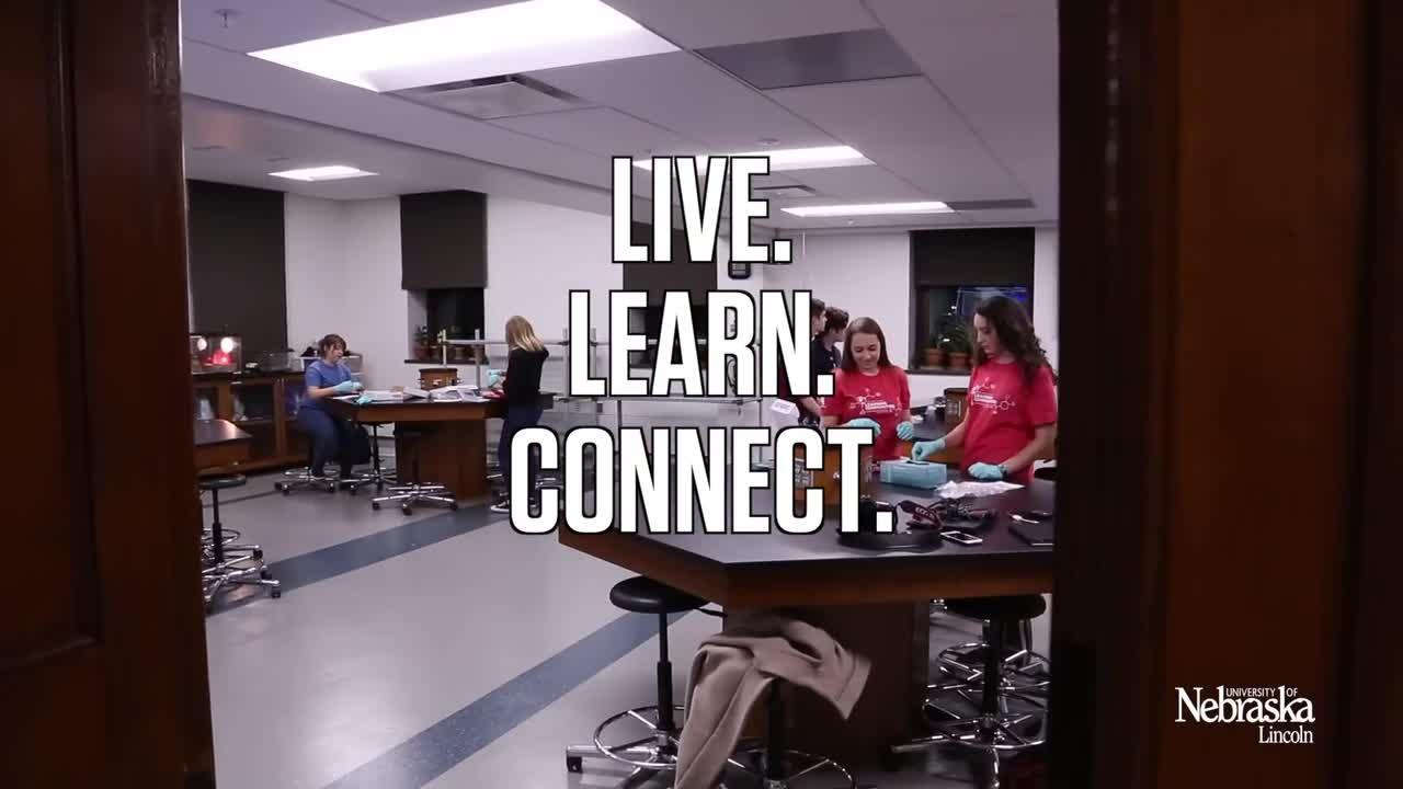 Learning Communities: Pre Med