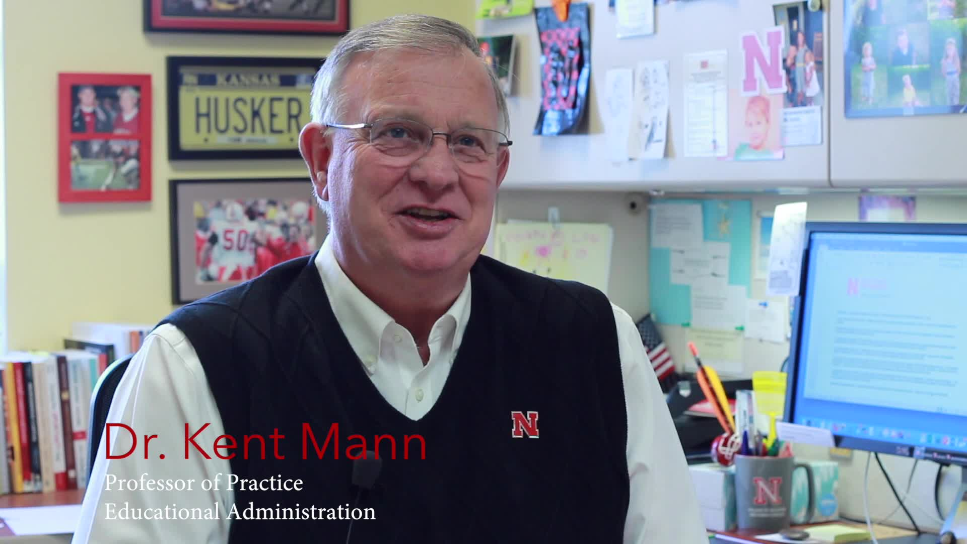 Kent Mann