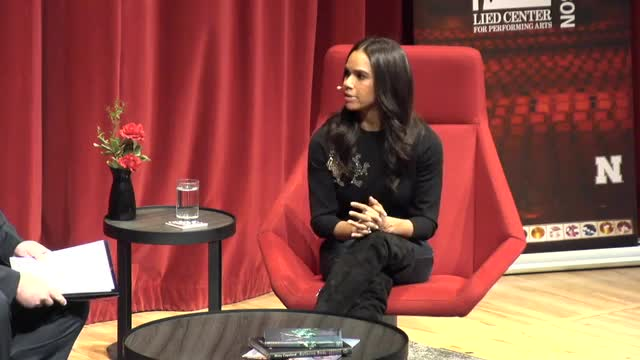 A Conversation with Misty Copeland