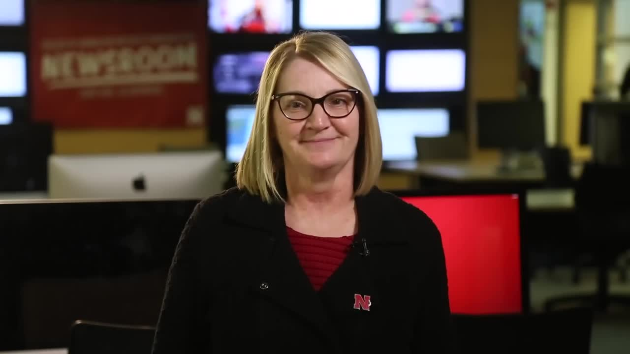 College of Journalism and Mass Communications: Message from the Dean