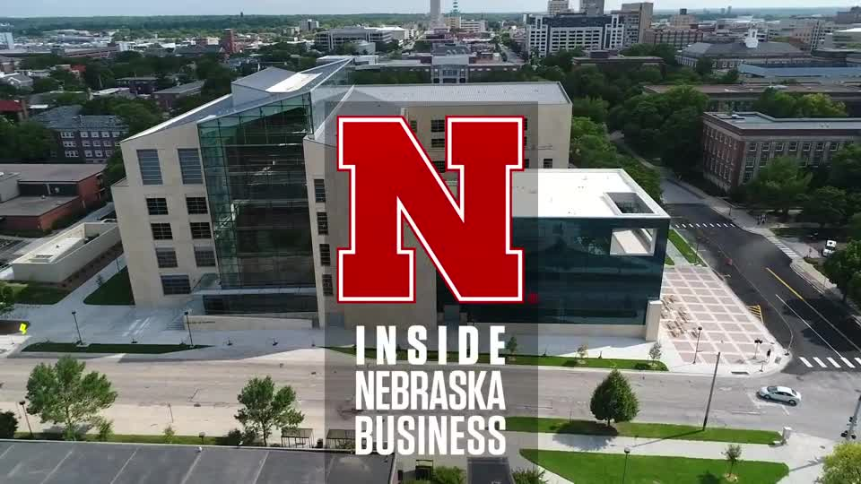 Inside Nebraska Business | May 2018